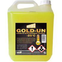 Liquide Refroidissement .Gold -25°  5L