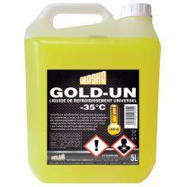 Liquide Refroidissement .Gold -35°  5L