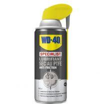 Lubrifiant Sec PTFE WD-40 400ML