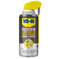 Lubrifiant Silicone WD-40 400ML