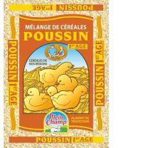 Mélange de Céréales pour Poussin 1er Etage
