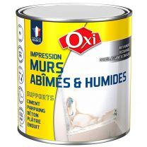 Murs Abimés Et Humides 0L5