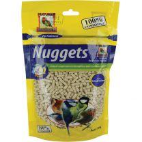 Nuggets aux Cacahuètes 550G