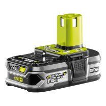 One + Ryobi Batterie 18V 1.5AH