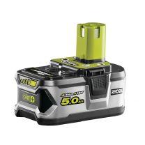 One + Ryobi Batterie 18V 5AH