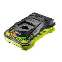One + Ryobi Batterie 18V 5AH + Chargeur