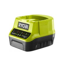 One + Ryobi Chargeur Rapide 1H