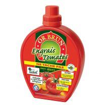 Or Brun Engrais Tomates 1L