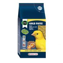 Orlux Gold Pâtée Canaris 250G