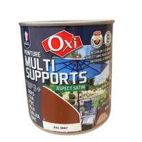 Oxi - Peinture Multi Supports RAL 8007 0,5L