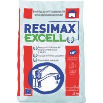 Pastilles de Sel Aqua Excell pour Adoucisseurs d'Eau 25KG