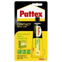 Pattex Colle sans Solvant 65G