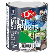 PEINTURE MULTI SUPPORTS VERT JARDIN 0.5L