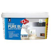 Peinture Pur Blanc Acrylsat 3L