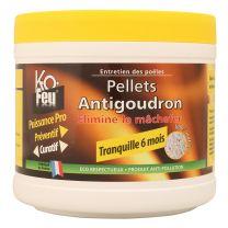 Pellets Antigoudron KO-Feu