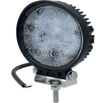 Phare de Travail Rond LED