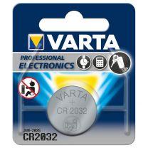Pile Spéciale Electronique CR2032