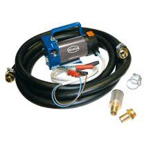 Pompe de Transfert Fuel 12V