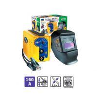 Poste Soudure Gysmi 160 avec Masque LCD 11