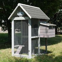Poulailler Poule House