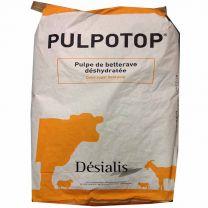 Pulpes Betteraves Bouchons 25KG
