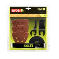 Ryobi One + Kit Multi 13 Pie Multitool