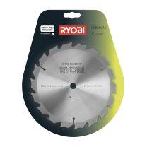 Ryobi One + Lame Rechange Scie Circulaire