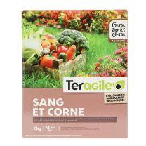 Sang et Corne Teragile 2KG