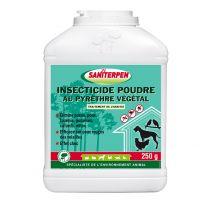 Saniterpen Poudre Insecticide 250G
