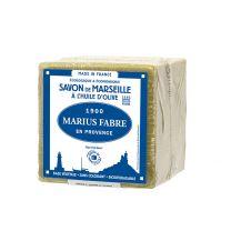 Savon de Marseille Vert Marius Fabre 400G