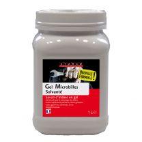 Savon Gel Microbilles 1L