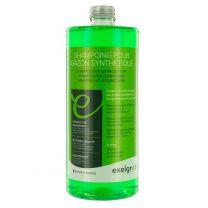 Shampoing 1L Exelgreen pour Gazon Synthétique