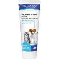Shampoing Chiot/Chaton 200ML