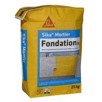 Sika Mortier Fondation 25KG