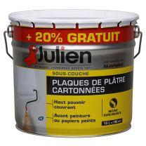 Sous Couche J4 Plâtre Ciment 10L