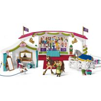 Spectacle Equestre Schleich