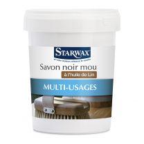Star Savon Noir Mou 1k