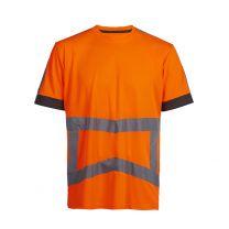 Tee Shirt Haute Visibilité Armstrong