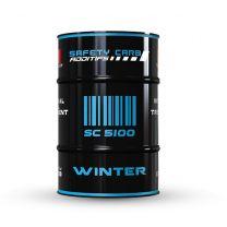 Traitement intégral GAZOLE/FOD/GNR SC5100 Winter