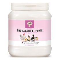 Volacrine Ponte Croissance 1KG