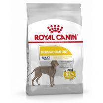 Croquettes pour Chien Adulte de Grande Race Confort de la Peau Royal Canin