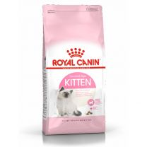 Croquettes pour Chaton Royal Canin