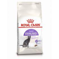 Croquettes pour Chat Adulte Stérilisé Royal Canin
