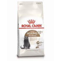 Croquettes pour Chat +12 ans Stérilisé Royal Canin