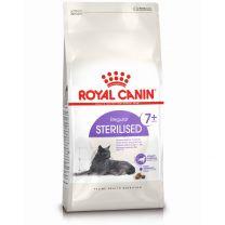 Croquettes pour Chat +7 ans Stérilisé Royal Canin