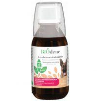 Biodene - Aliment Complémentaire Chien Articulation Vitalité