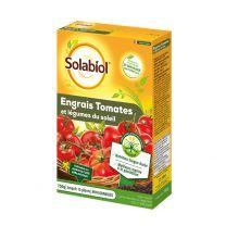 Engrais Tomate Solabiol