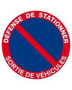 pointvert-est-disque-defense-de-stationner-sortie-de-vehicule-bg1031_1.jpg